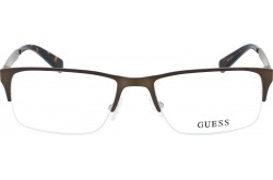 GUESS FRAME FOR WOMEN RECTANGLE GOLD - 1892  049
