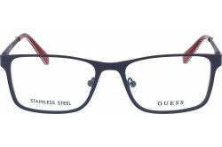 GUESS FRAME FOR UNISEX SQUARE BLUE - 1940  091