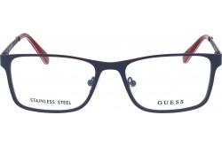 نظارة طبية GUESS للرجال والنساء مربع لون أزرق - 1940  091