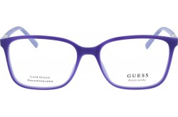 GUESS FRAME FOR WOMEN SQUARE PURPLE - 3016  082