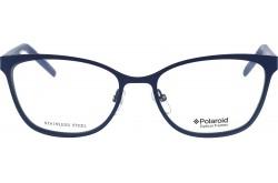 POLAROID  FRAME FOR UNISEX RECTANGLE BLUE - 327  PJP