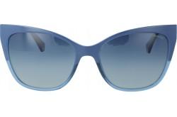 POLAROID  SUNGLASS FOR WOMEN CAT EYE BLUE - 4060  PJP