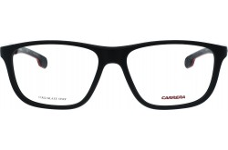 CARRERA FRAME FOR MEN RECTANGLE BLACK MATT - 4404  003