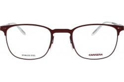 CARRERA FRAME FOR UNISEX SQUARE RED - 6660  VZ4