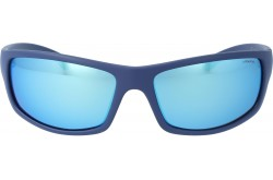 POLAROID  SUNGLASS FOR MEN RECTANGLE BLUE - 7017  PJP5X