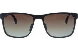 CARRERA SUNGLASS FOR MEN SQUARE BROWN - 8026  YZ4