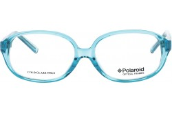 POLAROID  FRAME FOR KIDS ROUND TURQUOISE - 810  MVU