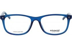 POLAROID  FRAME FOR KIDS SQUARE BLUE - 811  PJP