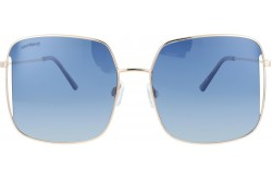 HANGAR SUNGLASS FOR WOMEN TRENDS SQUARE GOLD - AMELIE  C5