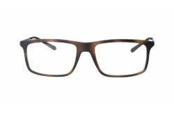 ARNETTE FRAME FOR UNISEX RECTANGLE BROWN - AN7137  2375
