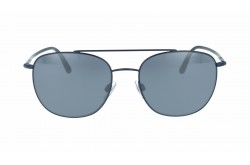 GIORGIO ARMANI SUNGLASS FOR MEN ROUND DARK BLUE - AR6042-31716G