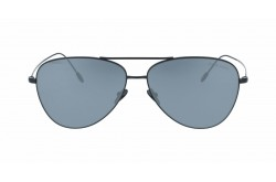 GIORGIO ARMANI SUNGLASS FOR MEN AVIATOR BLACK - AR6049-30016G