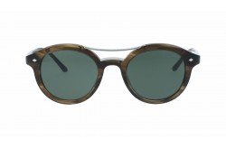 GIORGIO ARMANI SUNGLASS FOR UNISEX ROUND BROWN - AR8007-559431