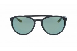 GIORGIO ARMANI SUNGLASS FOR MEN ROUND BLACK - AR8105-50426R