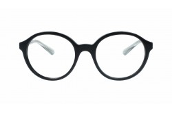BURBERRY FRAME FOR WOMEN ROUND BLACK - BE2254  3001