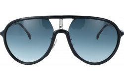 CARRERA SUNGLASS FOR UNISEX AVIATOR GUN METAL - CA1026S  28408