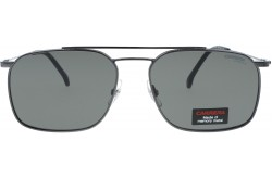 CARRERA SUNGLASS FOR UNISEX SQUARE GREY - CA186S  V81