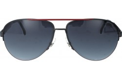 CARRERA SUNGLASS FOR MEN AVIATOR BLACK - CA8030S   SVK