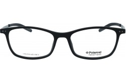 POLAROID  FRAME FOR UNISEX RECTANGLE BLACK MATT - D403  AMD