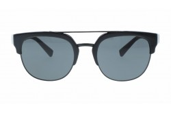 DOLCE&GABBANA SUNGLASS FOR UNISEX ROUND BLACK - DG4317  50187