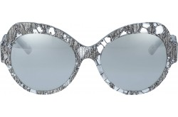 DOLCE&GABBANA SUNGLASS FOR WOMEN CAT EYE GREY - DG4320  31616V