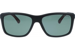 DESPADA SUNGLASS FOR MEN SQUARE BLACK AND RED - DS 1843  C2