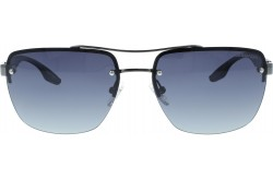 DESPADA SUNGLASS FOR MEN SQUARE BLACK - DS 1914  C1
