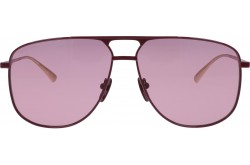 GUCCI SUNGLASS FOR UNISEX AVIATOR RED - GG0336S  004