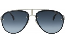 CARRERA SUNGLASS FOR MEN AVIATOR BLACK AND GOLD - GLORY  RHL9O