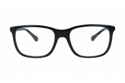 POLO  FRAME FOR MEN RECTANGLE BLACK - PH2171 5001