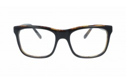 POLO  FRAME FOR UNISEX SQUARE BLACK AND TIGER - PH2173 5260