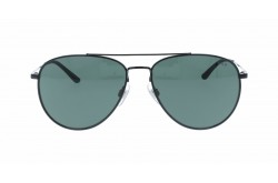 نظارة شمسية POLO  للرجال افياتور لون أسود - PH3111-926771