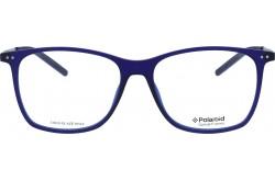 POLAROID  FRAME FOR UNISEX SQUARE BLUE AND GREY - PLD401 VWO