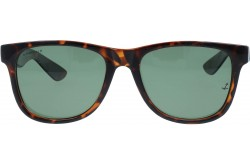 QMARINES SUNGLASS FOR UNISEX WAYFARER TIGER - QM146A  01