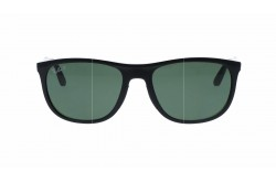 RAYBAN  SUNGLASS FOR MEN SQUARE BLACK - RB4291 6019A