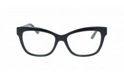 RALPH LAUREN FRAME FOR WOMEN CAT EYE BLACK - RL6164  5001