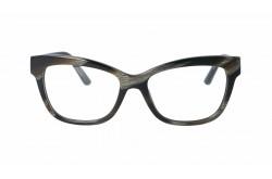 نظارة طبية RALPH LAUREN للنساء كات اي لون رخامي بني - RL6164  5634