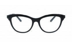 RALPH LAUREN FRAME FOR WOMEN CAT EYE BLACK - RL6166  5001