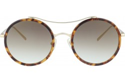 RETRO SUNGLASS FOR WOMEN ROUND TIGER - RT1659  02