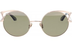 RETRO SUNGLASS FOR WOMEN CAT EYE BRONZE - RT1671  05