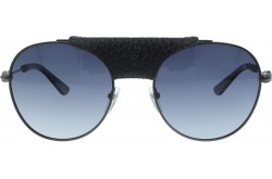 نظارة شمسية RETRO للرجال والنساء افياتور لون رمادي - RT603  02