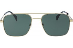 TOMMY HILFIGER SUNGLASS FOR MEN SQUARE GOLD - TH1537S  AOZQT