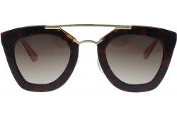 VINTAGE SUNGLASS FOR WOMEN SQUARE TIGER - H1507  5