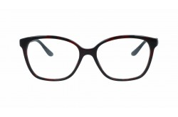 VERSACE FRAME FOR WOMEN RECTANGLE RED - VE3235B-989