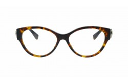VERSACE FRAME FOR WOMEN CAT EYE TIGER - VE3254  5148