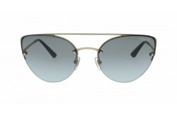 VOGUE SUNGLASS FOR WOMEN CAT EYE GOLD - VO4074S  28011