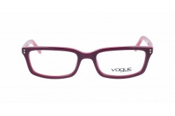 VOGUE FRAME FOR KIDS RECTANGLE PURPLE - VO5081 2587