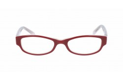 VOGUE FRAME FOR KIDS RECTANGLE RED - VO5082  2586