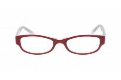 نظارة طبية VOGUE للأطفال مستطيل لون أحمر - VO5082  2586