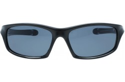 QMARINES SUNGLASS FOR KIDS RECTANGLE BLACK AND GRAY - X13  C1